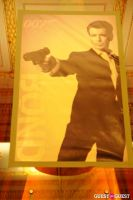 Casino Royale Gala at Capitale to Celebrate 50 Years of Bond #6