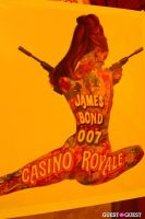 Casino Royale Gala at Capitale to Celebrate 50 Years of Bond #9