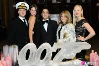 Casino Royale Gala at Capitale to Celebrate 50 Years of Bond #22