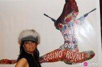 Casino Royale Gala at Capitale to Celebrate 50 Years of Bond #51