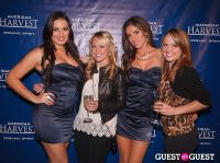 American Harvest Launch Party at Skybar #132