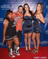 American Harvest Launch Party at Skybar #172