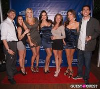 American Harvest Launch Party at Skybar #173