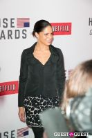 Netflix Presents the House of Cards NYC Premiere #43