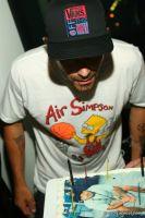 Josh Madden's Birthday #29
