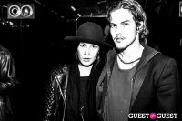J.Lindeberg SS/13 Launch Party #38