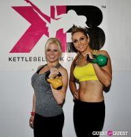 Kettlebell Kickboxing Fitness Gala #32