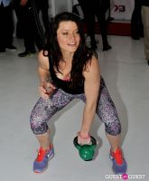Kettlebell Kickboxing Fitness Gala #35