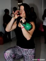 Kettlebell Kickboxing Fitness Gala #36