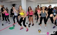 Kettlebell Kickboxing Fitness Gala #54