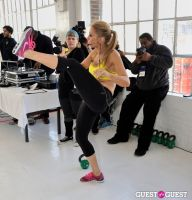 Kettlebell Kickboxing Fitness Gala #103