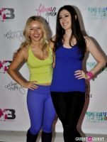 Kettlebell Kickboxing Fitness Gala #128