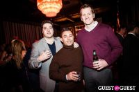 Autism Speaks To Young Professionals Winter Benefit #70