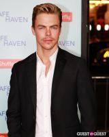 Relativity Media Presents the US Premiere of Safe Haven #13