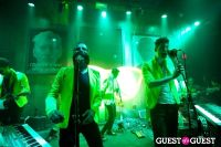 Capital Cities at The Sayers Club #41