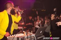 Capital Cities at The Sayers Club #52