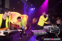 Capital Cities at The Sayers Club #54