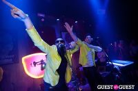Capital Cities at The Sayers Club #62