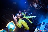 Capital Cities at The Sayers Club #66