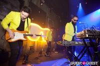 Capital Cities at The Sayers Club #71