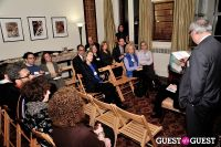 An Evening with Alex Witchel - Jewish Home Lifecare #26
