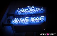 George Abou-Daoud Hosts Party for Top Chef's CJ Jacobson At Hollywood Wine Bar, The Mercantile #2