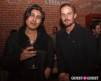 George Abou-Daoud Hosts Party for Top Chef's CJ Jacobson At Hollywood Wine Bar, The Mercantile #33