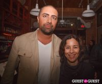 George Abou-Daoud Hosts Party for Top Chef's CJ Jacobson At Hollywood Wine Bar, The Mercantile #86