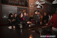 George Abou-Daoud Hosts Party for Top Chef's CJ Jacobson At Hollywood Wine Bar, The Mercantile #101