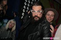 Ben Watts, Mazdack Rassi, Alon Jibli & Jeffrey Jah Present: The New York Fashion Week Kick Off Party #15
