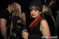 Ben Watts, Mazdack Rassi, Alon Jibli & Jeffrey Jah Present: The New York Fashion Week Kick Off Party #17
