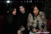 Ben Watts, Mazdack Rassi, Alon Jibli & Jeffrey Jah Present: The New York Fashion Week Kick Off Party #55