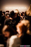 BCBGMAXAZRIA FW13 Show #22