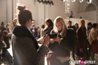 Kimberly Ovitz FW13 Show #6