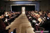 Kimberly Ovitz FW13 Show #29