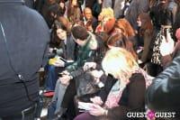 Kimberly Ovitz FW13 Show #30