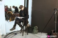 Kimberly Ovitz FW13 Show #61