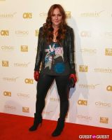 OK! Magazine's Pre-Grammy Event with Performance by Flo Rida #6
