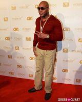 OK! Magazine's Pre-Grammy Event with Performance by Flo Rida #9