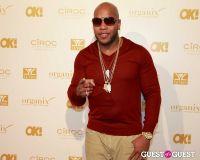 OK! Magazine's Pre-Grammy Event with Performance by Flo Rida #10