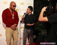 OK! Magazine's Pre-Grammy Event with Performance by Flo Rida #11