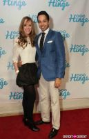 Arrivals -- Hinge: The Launch Party #3