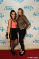 Arrivals -- Hinge: The Launch Party #7