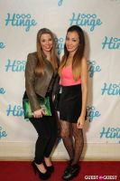 Arrivals -- Hinge: The Launch Party #8