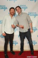 Arrivals -- Hinge: The Launch Party #17