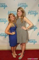 Arrivals -- Hinge: The Launch Party #18