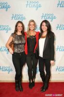 Arrivals -- Hinge: The Launch Party #20