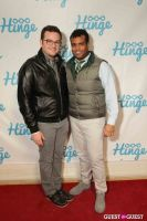 Arrivals -- Hinge: The Launch Party #29