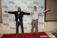 Arrivals -- Hinge: The Launch Party #40