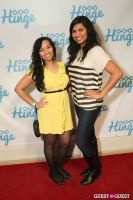 Arrivals -- Hinge: The Launch Party #41
